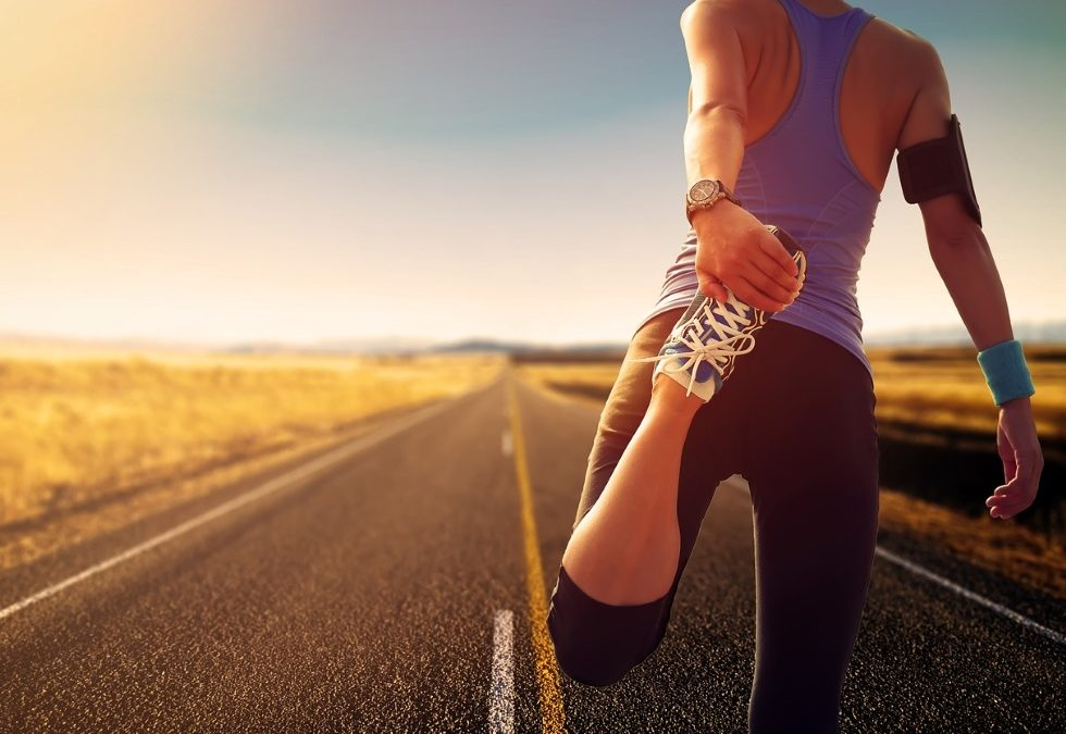 Writing a Marathon
